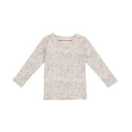 GRO t-shirt m. dots - Desert