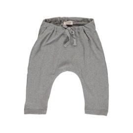 Marmar Bukser Pico Grey Melange