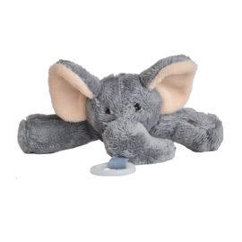 PaciBoo sutteholder elefant