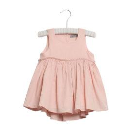 Wheat kjole Vilna - Powder